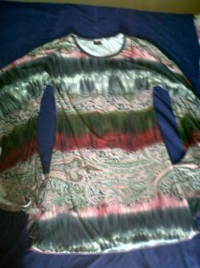 Printed Dress from Get Laud 1L-2L